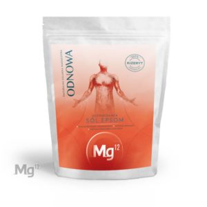 siarczan magnezu 4kg Mg12
