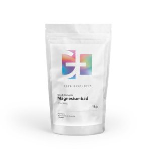 Good Elements chlorek magnezu 1kg
