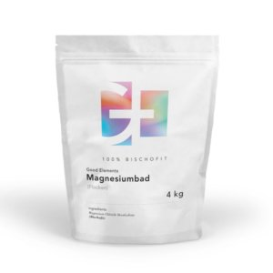 Good Elements chlorek magnezu 4kg