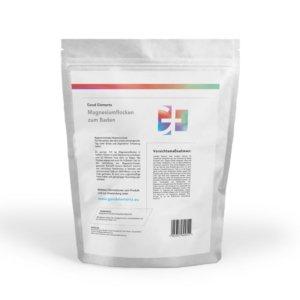 Good Elements chlorek magnezu 4kg tył