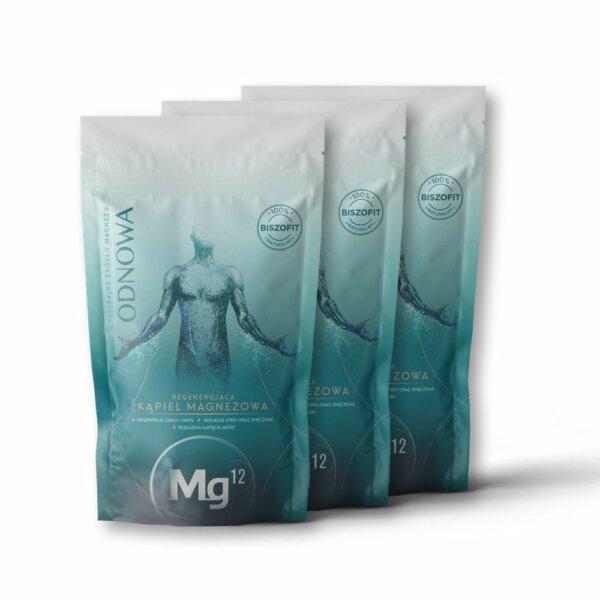 mg12 odnowa płatki 3 x 1kg