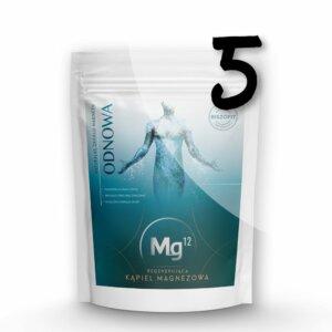 mg12 odnowa chlorek magnezu 20kg