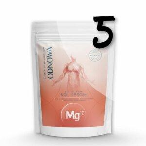 mg12 epsom 20kg