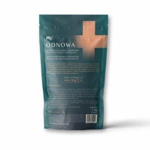 mg12 odnowa płatki magnezowe 2021 1kg tył